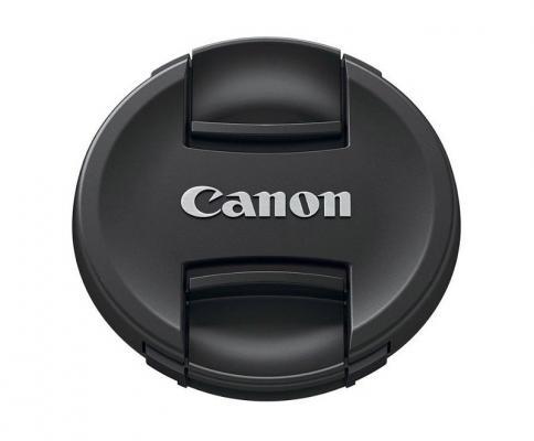 Капачка за обектив Canon E-58 II
