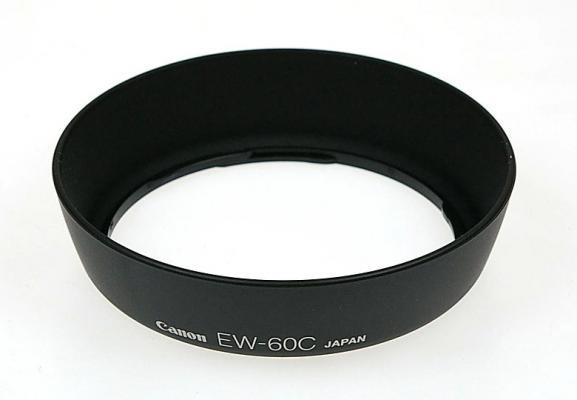 Сенник Canon EW-60C