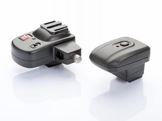 Комплект радиосинхронизатор Dynaphos PT-04S1  Sony
