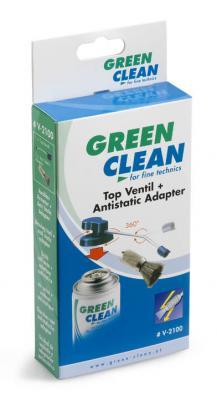 Антистатичен комплект Green Clean V-2100