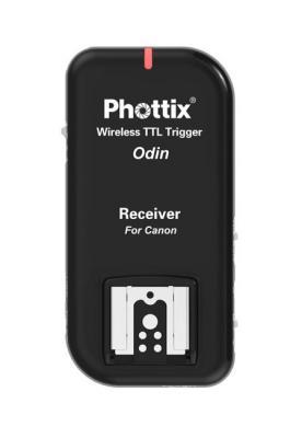 Приемник за радиосинхронизатор Phottix Odin TTL Canon