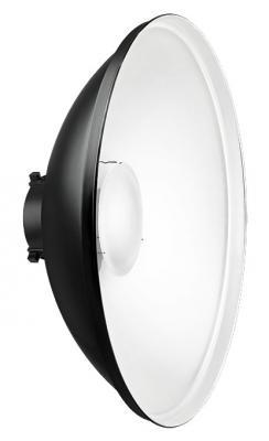 Рефлектор с бяла повърхност Dynaphos 50 см