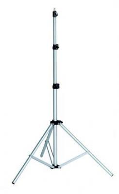 Компактен статив за студийно осветление Dynaphos 181M Silver
