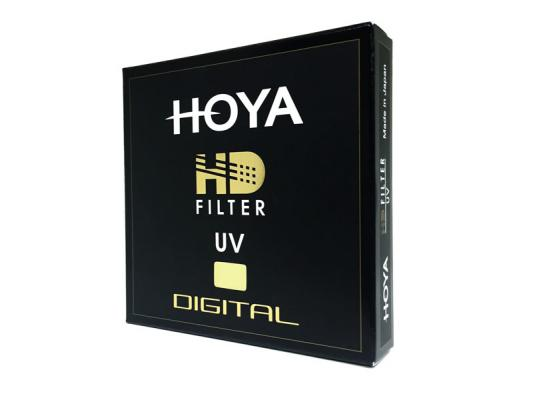 Филтър Hoya HD UV 58mm