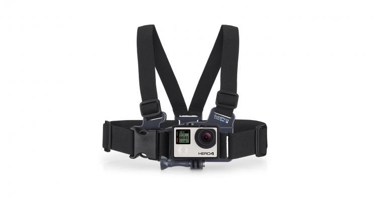 Комплект за гръдно монтиране GoPro Junior Chesty