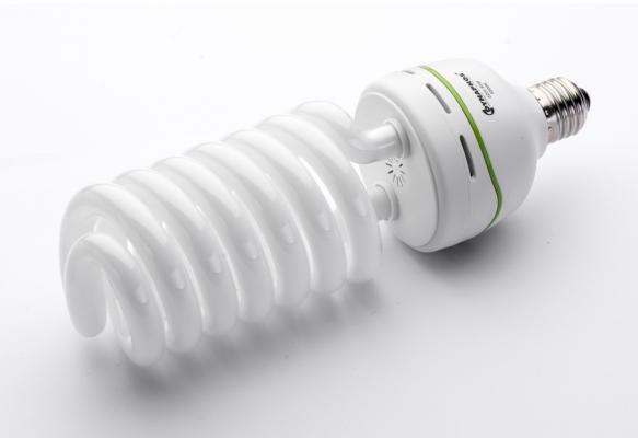 Енергоспестяваща лампа Dynaphos 85W