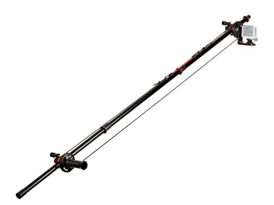 Комплект JOBY Action Jib Kit & Pole Pack