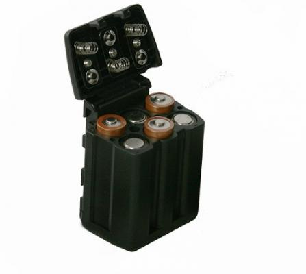 Адаптер за батерии AA / Sony NP-F Dynaphos за CN-B144