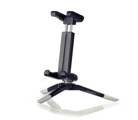 Мини статив JOBY Grip Tight Micro Stand Grey