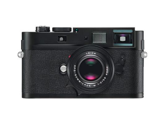 Фотоапарат Leica M MONOCHROM (TYP 246) Body