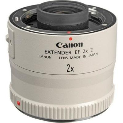 Canon EF 2x Extender II