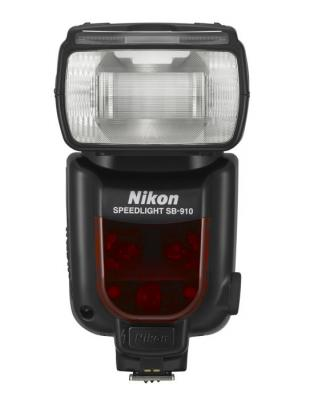 Светкавица Nikon Speedlight SB-910