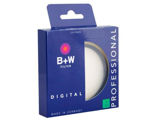 Филтър B+W F-Pro 010 UV-Haze filter E 62mm