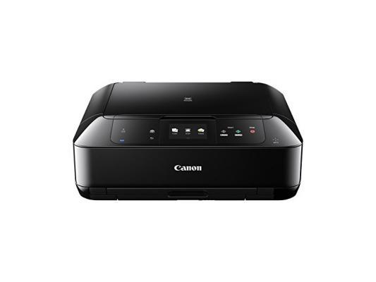 Фото принтер Canon PIXMA MG7750 Black