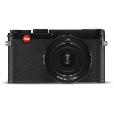 Фотоапарат Leica X (Typ113) Black