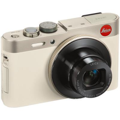 Фотоапарат Leica C (Typ112) Light-gold