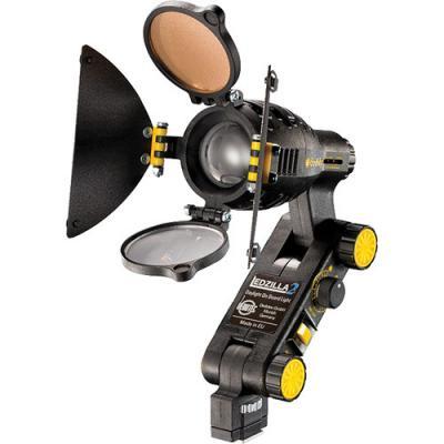Постоянно осветление Dedolight Ledzilla 2 on board light head mini led