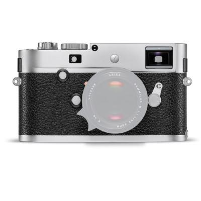 Фотоапарат Leica M-P (Typ 240) Silver Chrome Body