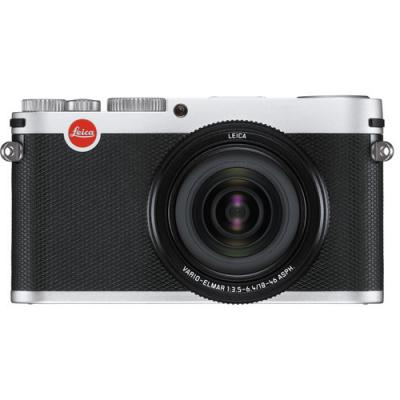 Фотоапарат Leica X Vario (Typ 107) Silver