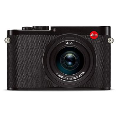 Фотоапарат Leica Q (Typ116) Black