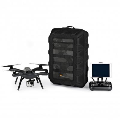 Раница за дрон Lowepro DroneGuard CS 400 Black