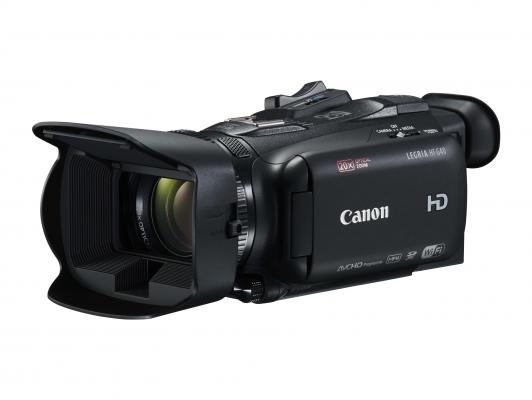 Видеокамера Canon HF-G40
