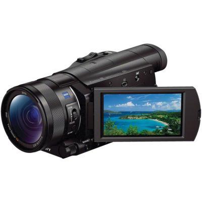 Видеокамера Sony FDR-AX100