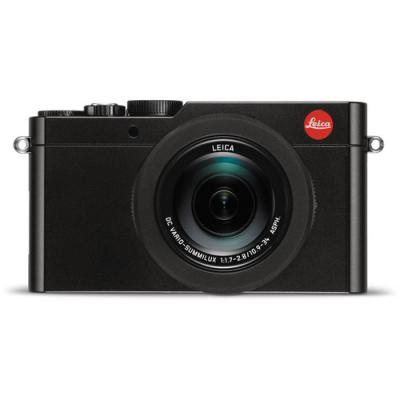 Фотоапарат Leica D-LUX (Typ 109) Black