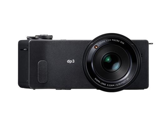 Фотоапарат Sigma DP3 Quattro