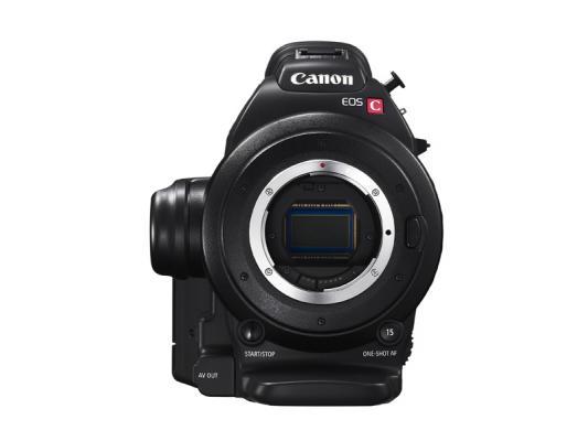 Видеокамера Canon EOS C100 Body