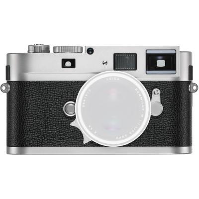 Фотоапарат Leica M MONOCHROM (Typ 246) Silver Body