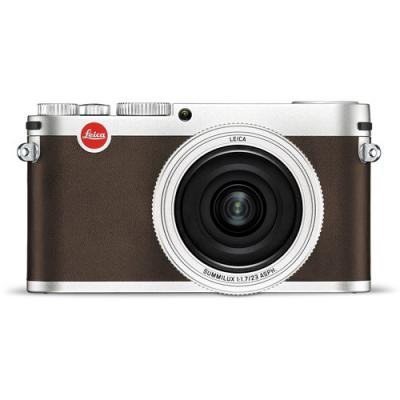Фотоапарат Leica X (Typ113) Silver