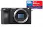 Фотоапарат Sony Alpha A6500 тяло