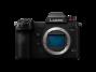 Фотоапарат Panasonic Lumix S1 R Black Body