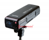 Светкавица Godox Witstro AD200 Lite - Комплект за Canon