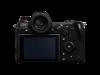 Фотоапарат Panasonic Lumix S1 Black Body + софтуер Panasonic S1 V-Log