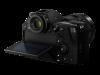 Фотоапарат Panasonic Lumix S1 Black Body + Обектив Panasonic SR 24-105 f/4 + Подарък 3 години допълнителна гранция + Софтуер Panasonic Lumix S1 Filmmaker V-Log Upgrade (DMW-SFU2GU) + Памет SDXC SanDisk Extreme Pro 128GB UHS-I U3 C10 V30 170MB/s