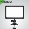 Комплект диодно LED осветление Visico LED-25A + Зарядно за батерия + Адаптер Visico AC/DC + Батерия NP550