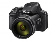 Фотоапарат Nikon Coolpix P900