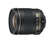 Обектив Nikon AF-S Nikkor 28mm f/1.8G