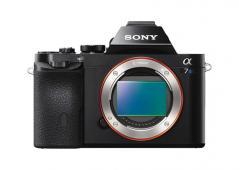 Фотоапарат Sony Alpha A7S Body