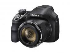 Фотоапарат Sony Cyber-Shot DSC-H400 + Памет SDHC Sony 16GB (Class10)