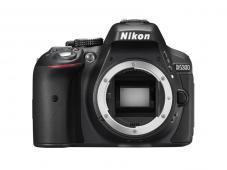 Фотоапарат Nikon D5300 Black тяло + Обектив Nikon AF-S Nikkor 50mm f/1.8G