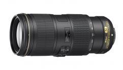 Обектив Nikon AF-S Nikkor 70-200mm f/4G ED VR
