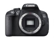 Фотоапарат Canon EOS 700D тяло