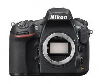 Фотоапарат Nikon D810 тяло + Раница Thule TCDK101 + Памет SDXC SanDisk Extreme Pro 64GB C10 V30 U3 (95MB)