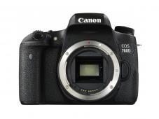 Фотоапарат Canon EOS 760D тяло