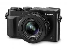 Фотоапарат Panasonic Lumix DMC-LX100 Black  +  Батерия Panasonic Lumix DMW-BLG10