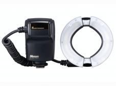Светкавица Nissin MF18 Macro Ring Flash за Nikon