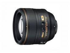 Обектив Nikon AF-S Nikkor 85mm f/1.4G